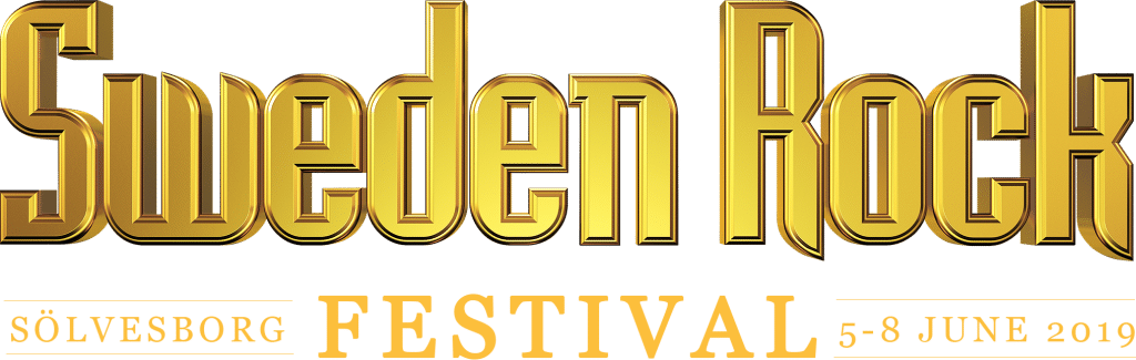 Confirmed for Sweden Rock Festival 2019 1