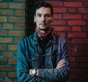 Joel Selsfors Creye