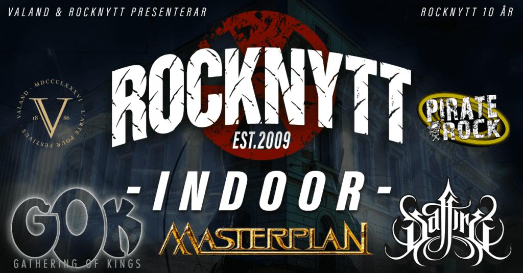Rocknytt Indoor