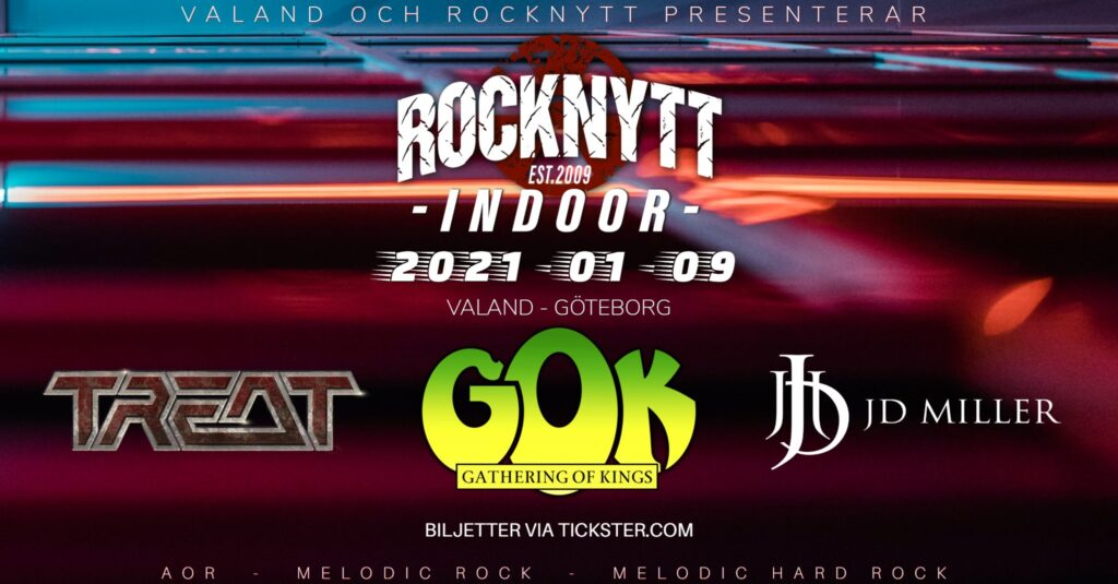 Rocknytt Indoor 2021